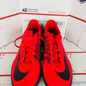 finest selection fc4bc 835da Nike Shoes - Nike MercurialX Vortex Cleats 831970 616 Sz 11